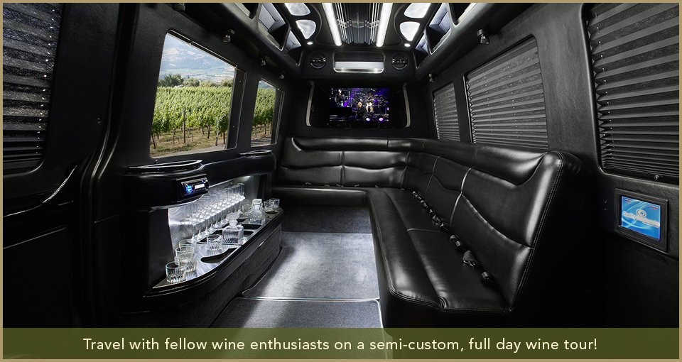 Daily Wine Tours Slide