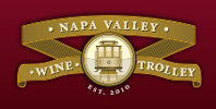 napa valley wine trolley 2nd logo