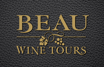 column beau wine tours brand