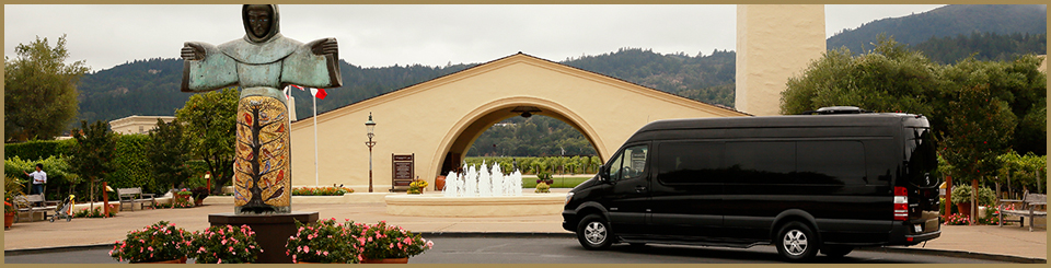 dynamic napa wine tours header