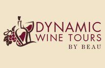 dynamic napa wine tours logo home